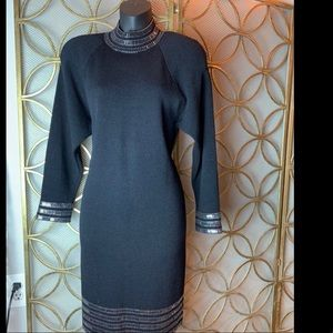 Vintage St. John Knit Dress - 4